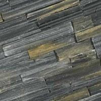 Stone Panels Black Slate