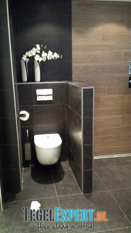 badkamer keramisch parket nijkerk - tegelexpert.nl, Deco ideeën
