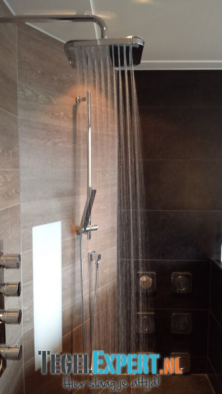 Badkamer Keramisch Parket Nijkerk - TegelExpert.nl