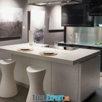 Neolith Nieve