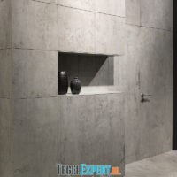 Neolith Beton Riverwashed