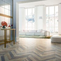 Refin Chevron Naturel