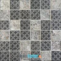 Arabic Nights Mosaics Tripoli